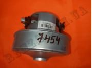 Двигатель пылесоса Samsung 1600Вт PW1600 с буртом D=130, H=112
