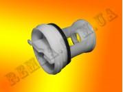 Фильтр сливного насоса Atlant 903646300201 (Whirlpool 481248058385)