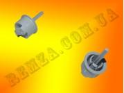 Ручка регулировки для газовых котлов Fondital Pictor, Libra Dual, Tahiti Dual 6MANOPOL00