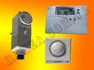 Терморегуляторы (программаторы, термостаты) (4)