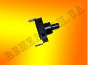 Кнопка сетевая для пылесосов Zelmer 2700.0/Bosch 757289