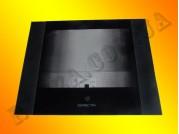 Стекло духовки плиты Greta 498*396 мм (наружное)