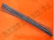 Припой для пайки меднофосфорный с Флюсом (Аларм) 2 мм