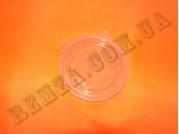 Мембрана водяного блока китайских колонок Ø73 мм (силикон)