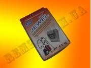 Мешок-пылесборник многоразовый Jewel FT 10