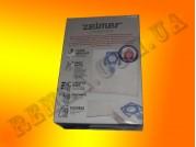 Набор мешков-фильтров для пылесосов Zelmer SAFBAG 49.4000