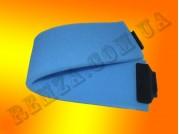 Фильтр для пылесосов Zelmer 519.0130