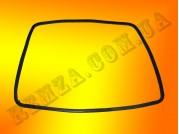 Уплотнитель духовки для плиты Дружковка 330*375*350