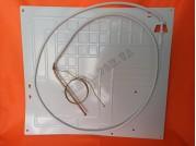 Испаритель плачущий HR 45*50 см 1 патрубок капилляр