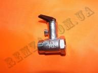 Предохранительные клапана (3)