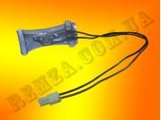 Датчик (термостат) No Frost LG KSD-3004