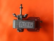 Двигатель вентилятора конвекции для духового шкафа Electrolux 3890813045 (3304920204, 3370673018)