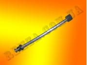 Газовая трубка M12 L15 штуцер крупный