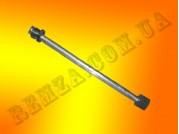Газовая трубка M12 L15 штуцер мелкий
