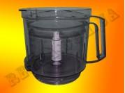 Чаша основная для кухонных комбайнов Braun BR67051144
