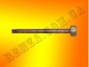 Стакан медный, L=105 мм, Ø10 мм внутренняя резьба