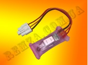Датчик (термостат) No Frost LG 6615JB2002A