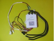 Электронный блок управления B16020010 на газовую колонку