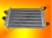 Теплообменник битермический Ariston Egis/AS/24 65105094