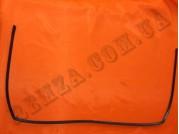 Уплотнитель духовки для плиты Гефест 1467-04.000А 480*255