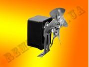 Осевой вентилятор универсальный Bosch 222FR14