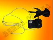 Вентилятор No Frost Whirlpool, Indesit 481936170011 (C00851102, 92129063)