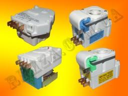 Термостаты-таймеры (темпоризаторы)