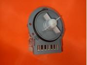 Насос сливной Askoll M114 (M278) AEG, Bosch, Siemens под 3 самореза, клемы сзади C00283641