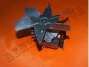 Вентилятор обдува духовки Indesit C00078421