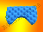 Фильтр для пылесоса Samsung DJ97-01159В копия