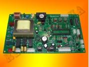 Плата управления DTM10A V4.0 Zoom Boilers Master AA10040009