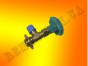 Кран для баллона с фреоном универсальный СH-338 (R-12)
