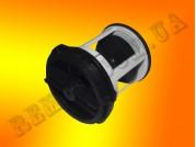Фильтр сливного насоса Whirlpool 481948058106