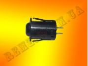 Кнопка генератора искры Гефест ПКН-12 черная