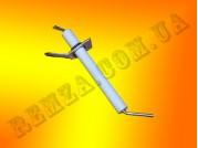 Электрод розжига/ионизации с кабелем Solly НМ