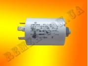 Фильтр сетевой HYLB06-B 16А, 275V