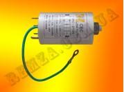 Фильтр сетевой CEC 12A, 250VAC
