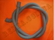 Шланг сливной для стиральной машины Indesit, Ariston C00027466